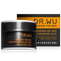DR.WU男士高效保濕水凝露-50ml