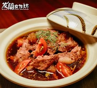 友蘭食作坊
