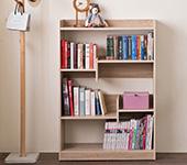 可調式書櫃