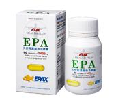倍健 EPA天然高濃縮魚油膠囊