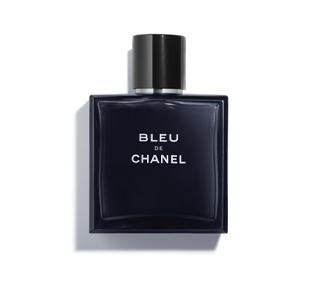 香奈兒 男性香水Blue