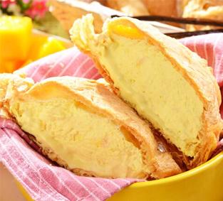 艾波索法式甜點