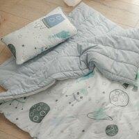100% 純棉 兒童鋪棉睡袋