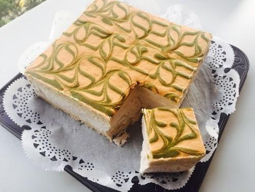香帥蛋糕芋冰磚