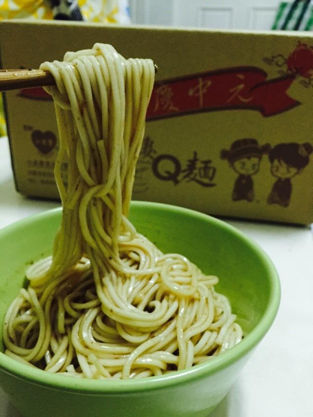小夫妻Q麵