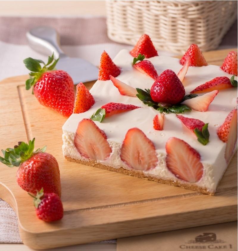 草莓蛋糕 網購