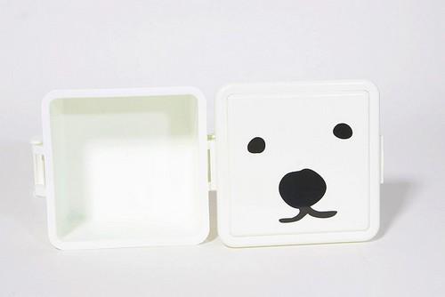北極熊野餐盒