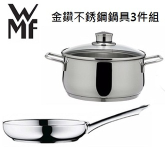 不鏽鋼鍋具