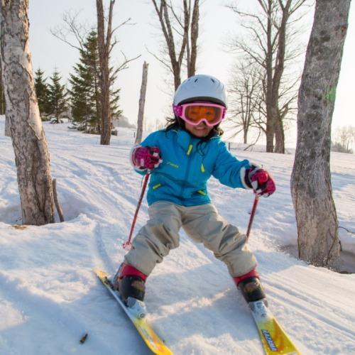 日本 北海道滑雪推薦