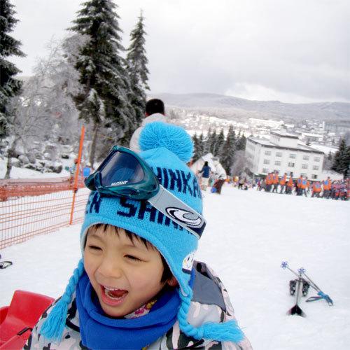 日本 滑雪推薦