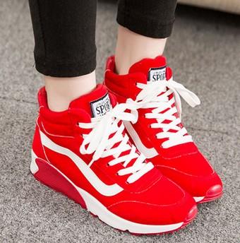 休閒慢跑鞋