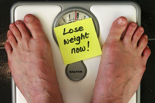 中秋 減肥