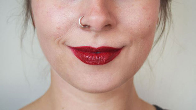 Rimmel London Lasting Finish Lipstick In 11