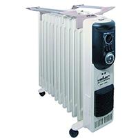 嘉儀 12葉片式 恆溫電暖器