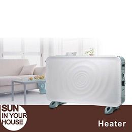 EEH-F04 ELTAC歐頓防潑水浴室房間兩用電暖器
