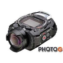 Ricoh WG-M1 wgm1防水 防塵 防摔 數位相機