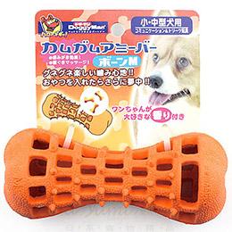 【日本抗憂鬱玩具】愛犬益智乳膠玩具球