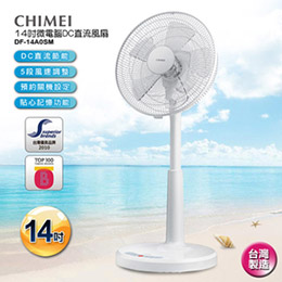 奇美 CHIMEI 14吋DC節能立扇