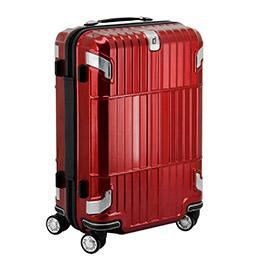 22吋 PC硬殼行李箱