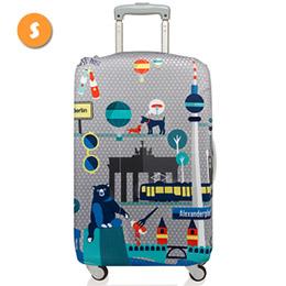 LOQI 行李箱外套 柏林 更多新款上市