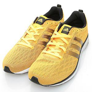 ADIZERO廣告主打超輕慢跑鞋