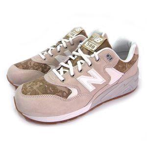 MT580 潮流款 復古鞋
