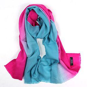 100%純羊毛系列圍巾任您選