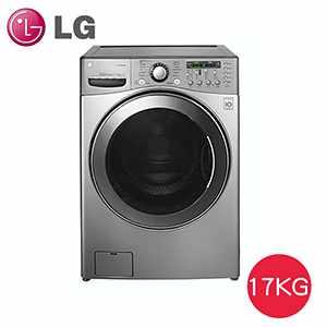 17公斤蒸氣式滾筒洗衣機