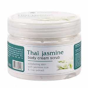 泰國茉莉美體角質代謝霜