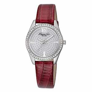 璀璨時刻晶鑽時尚腕錶