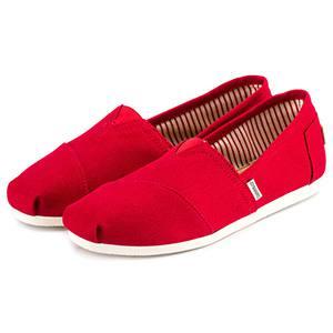 經典系列帆布膠底鞋
