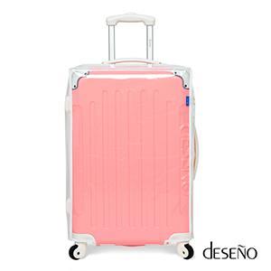 透明防刮旅行箱套