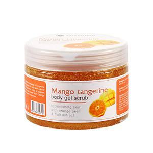 芒果柑橘美體角質代謝霜