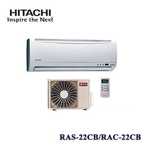 (適用4坪)變頻分離式R410一對一冷氣