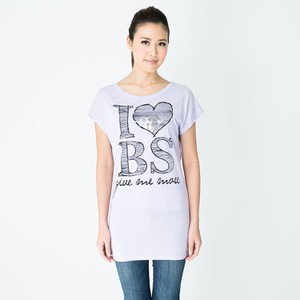 I Love IBS T恤