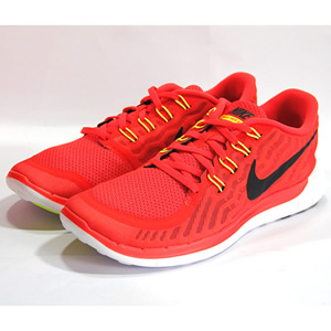 FREE 5.0 慢跑鞋