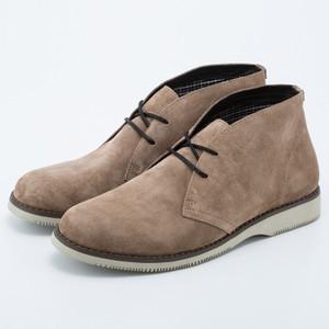Aswin 沙漠靴