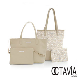 Octavia8輕旅行4包組
