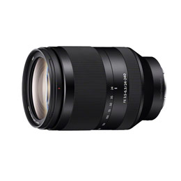Sony FE 28mm F2.0定焦標準鏡