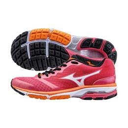 翁滋蔓代言休閒款 女寬楦慢跑鞋