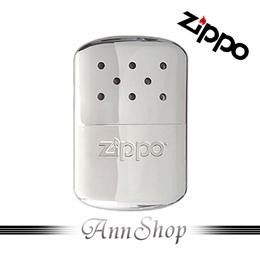 ZIPPO•白金懷爐禮盒組