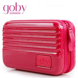 迷你行李箱旅遊化妝包
