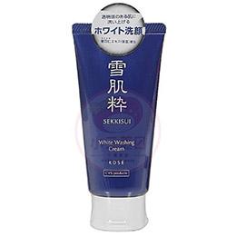 日本Kose高絲 雪肌粹洗面乳80g
