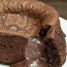 內餡升級超爆漿↗半熟凹蛋糕2入