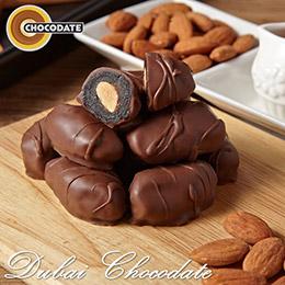 杜拜直送椰棗巧克力3入組