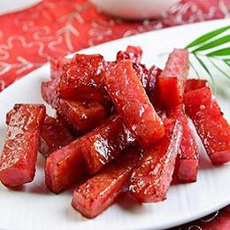 原味杏仁香脆肉紙+特厚系列任選+牛肉乾任選