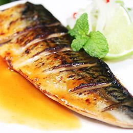 挪威優質薄鹽鯖魚