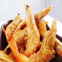 【好神】香脆蝦鮮卡啦脆蝦6包組