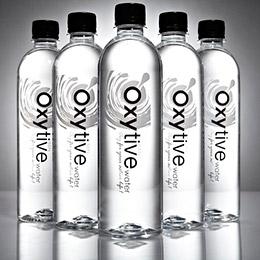 Oxytive高氧礦泉水 600ml x 24入(每瓶↘30元)