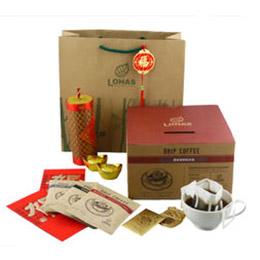 濾掛咖啡禮盒36入四種口味任選